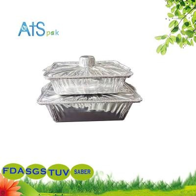 Foil Containers for food