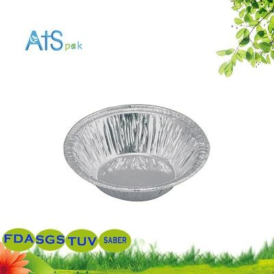 Aluminum Foil Cups Baking Cookie Pudding Cupcake Mould